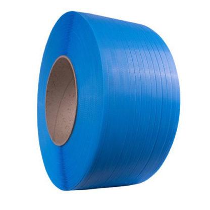 Omsnoerband-blauw