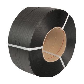 Omsnoerband-zwart