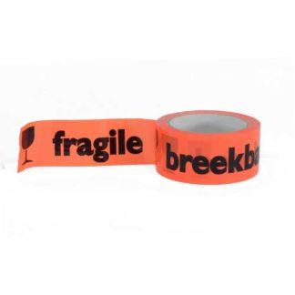 Tape-breekbaar-oranje