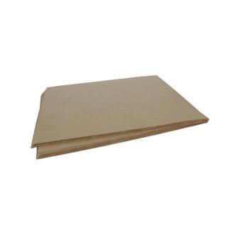 pakpapier-vellen
